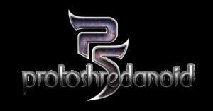 ProtoShredanoid